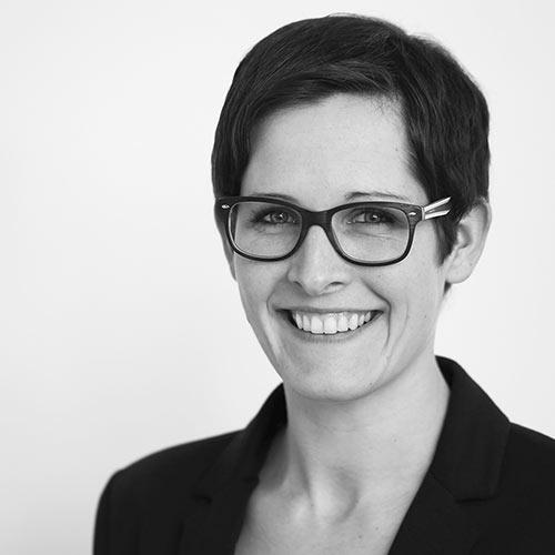 Anne Strohmeier