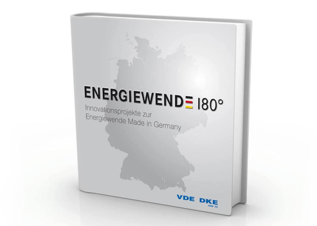 Kompendium mit 70 Projekten zur Energiewende