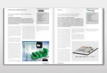 Kompendium mit 70 Projekten zur Energiewende - 2 Beispiele