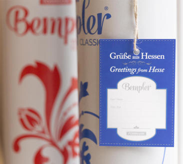 "Packungsdesign ""Bempler Classic"" und ""Bempler Winter Edition"""