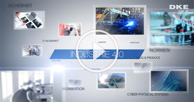 """Image- und Messefilm """"Industrie 4.0"""""""