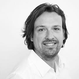 Ingo Rütten - Strategieberatung Frankfurt