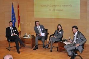 Unternehmerforum Spanische Botschaft