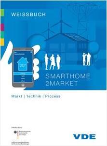 Smart Home Weißbuch